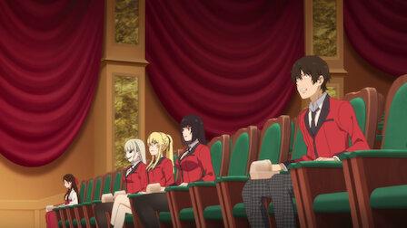 Watch The Zero Girl. Episode 12 of Season 2.